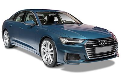 Audi A6 40 TDI Sport S tronic 150 kW (204 CV)