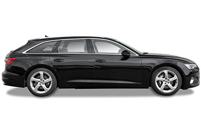 Imagen Audi A6 Avant
