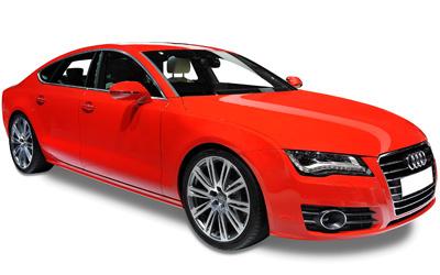 Imagen Audi A7 Sportback