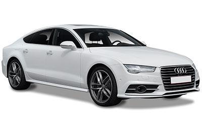 Foto 1 Audi A7 Sportback 3.0 TDI quattro S-Tronic 200 kW (272 CV)