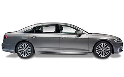 Imagen Audi A8