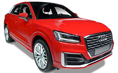 Ofertas Audi Q2 Nuevo en Navarra