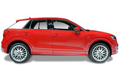 Foto 3 Audi Q2 1.0 TFSI Sport Edition ultra 85 kW (116 CV)