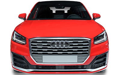 Audi Q2 design 30 TDI 85 kW (116 CV) S tronic