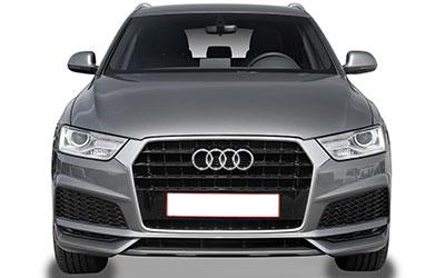 Audi Q3 2.0 TDI Black line Edition Quattro S Tronic 110 kW (150 CV)