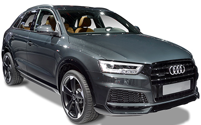 Audi Q3 1.4 TFSI Design Edition 110 kW (150 CV)