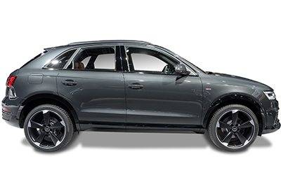 Audi Q3 35 TFSI Advanced 110 kW (150 CV)