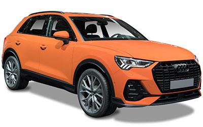 Imagen Audi Q3