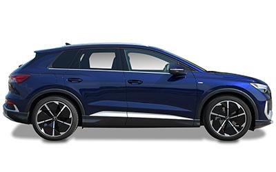 Imagen Audi Q4 e-tron