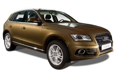 Audi Q5 2.0 TDI CD Quattro S line edition S Tronic 140 kW (190 CV)