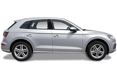 Audi Q5 2.0 TDI Design Quattro S Tronic 120 kW (163 CV)