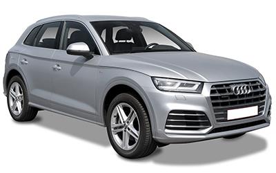 Audi Q5 35 TDI S Line Quattro S Tronic 120 kW (163 CV)