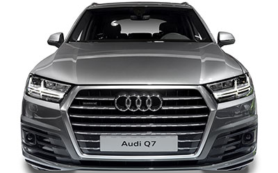 Audi Q7 3.0 TDI Design Quattro Tiptronic 200 kW (272 CV)