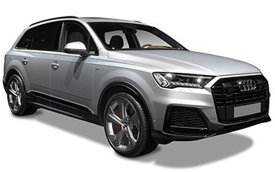 Audi Q7 Black line edition 50 TDI quattro 210 kW (286 CV ) Triptronic