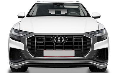 Audi Q8 50 TDI quattro tiptronic 210 kW (286 CV)