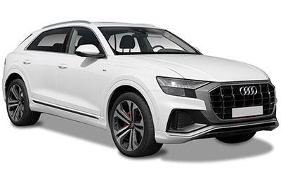 Audi SQ8 4.0 TDI quattro tiptronic 320 kW (435 CV)