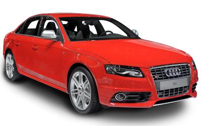Foto 3 Audi S4 3.0