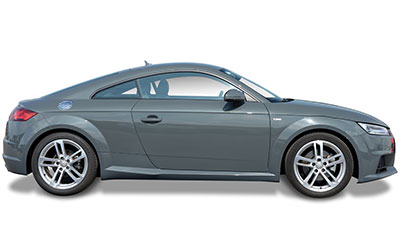 Audi TT Coupe 40 TFSI Black line S-Tronic 145 kW (197 CV)