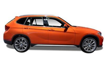 Imagen BMW X1