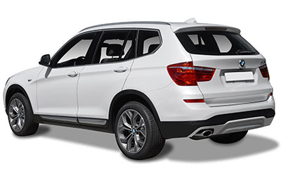 motorflashback configurar coche nuevo bmw x3 xdrive30d. Black Bedroom Furniture Sets. Home Design Ideas