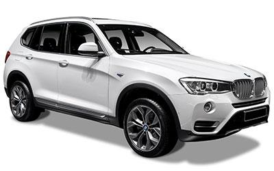 Imagen BMW X3