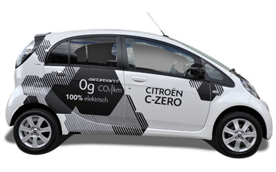 Foto 4 Citroen C-Zero Seduction 49 kW (67 CV)