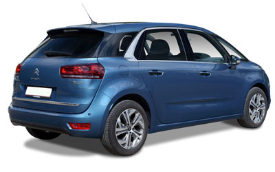 motorflashback configurar coche nuevo citro n c4 picasso bluehdi 150cv eat6 exclusive. Black Bedroom Furniture Sets. Home Design Ideas