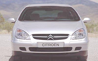 Foto 2 Citroen C5 2.0 HDI Exclusive 100kW (138CV)