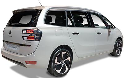 motorflashback configurar coche nuevo citro n grand c4 picasso bluehdi 150 eat6 shine. Black Bedroom Furniture Sets. Home Design Ideas