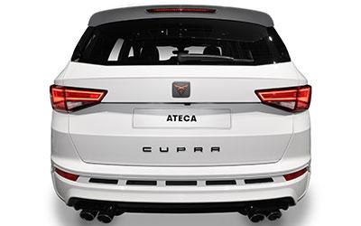CUPRA Ateca 2.0 TSI S&S 4Drive DSG 221 kW (300 CV)
