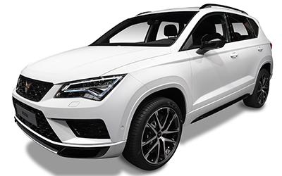 CUPRA Ateca 2.0 TSI 4Drive DSG 221 kW (300 CV)