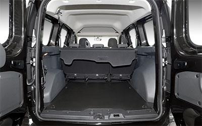 motorflashback configurar coche nuevo dacia dokker sl. Black Bedroom Furniture Sets. Home Design Ideas