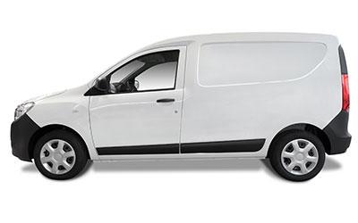 Dacia Dokker Van Essential 1.6 75 kW (100 CV)