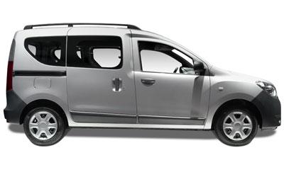Dacia Dokker Essential Blue dCi 70 kW (95 CV)