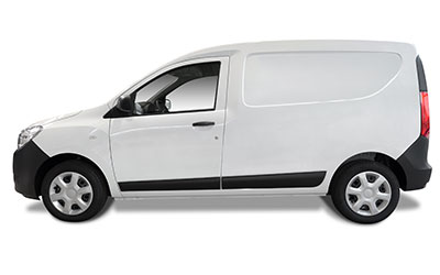 Dacia Dokker Van TCe Essential GPF 75 kW (102 CV)