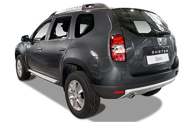 motorflashback configurar coche nuevo dacia duster sl urban explorer dci 110 4x4 eu6. Black Bedroom Furniture Sets. Home Design Ideas