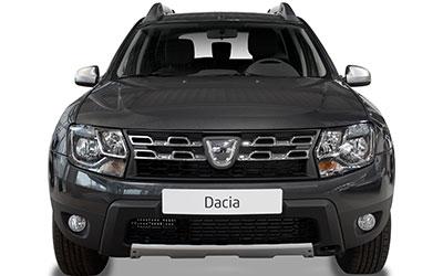 Dacia Duster TCE 125 Laureate 92 kW (125 CV)