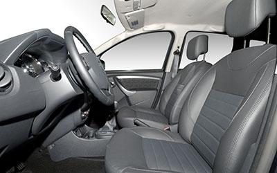 motorflashback configurar coche nuevo dacia duster sl trotamundos dci 80kw 109cv 4x4. Black Bedroom Furniture Sets. Home Design Ideas