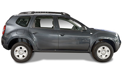 Dacia Duster 1.5 dCi Ambiance 66 kW (90 CV)