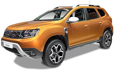 Dacia Duster Comfort Blue dCi 85 kW (115 CV) 4X2