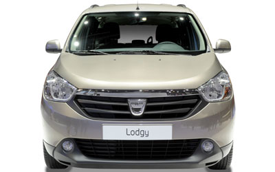 Dacia Lodgy dCi 110 SL Nómada 81 kW (110 CV)