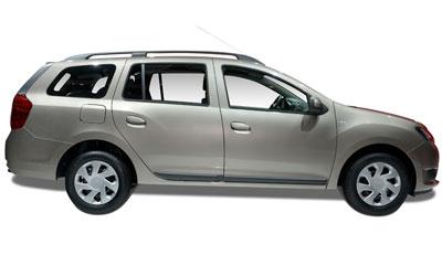 Dacia Logan MCV Laureate dCi 66kW (90CV)