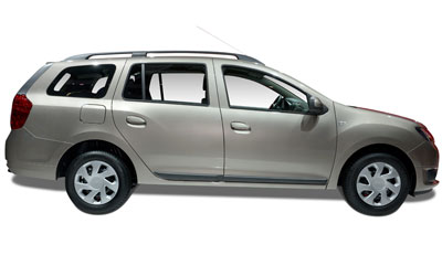 Dacia Logan 1.0 MCV Ambiance 57 kW (75 CV)