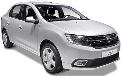 Dacia Logan Laureate dCi 66kW (90CV)
