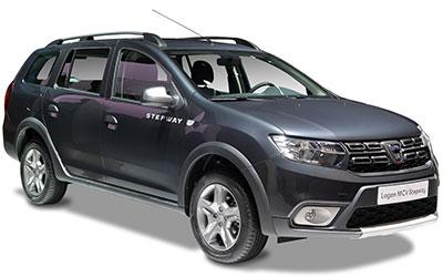Dacia Logan dCi 75 MCV Laureate 55 kW (75 CV)