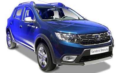 Dacia Sandero Stepway Essential TCE GLP 66kW (90CV)