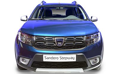 Dacia Sandero Comfort TCE 66 kW (90 CV)