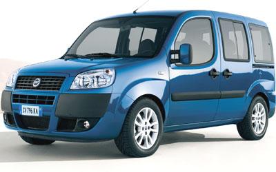 Foto 1 Fiat Dobló Combi 1.3 MultiJet Active 55 kW (75 CV)