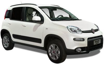 Foto 1 Fiat Panda 1.3 4X4 E6 70 kW (95 CV)