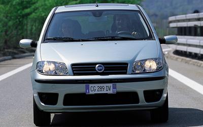Foto 2 Fiat Grande Punto 1.3 16v Multijet Dynamic 66 kW (90 CV)